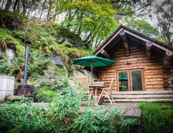 Lake District Log Cabins   Log Cabins In Lake District - Log ...