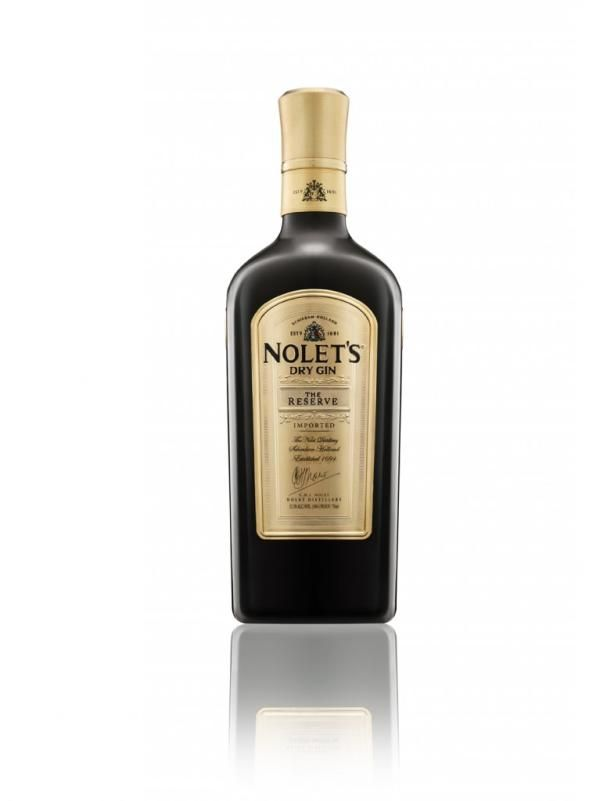 World's Most Expensive Gin Launched at New York Plaza Hotel Launched by Nolet's - Elite Choice