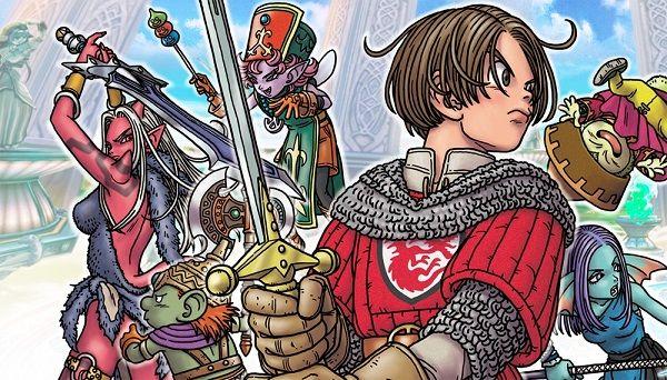 Dragon Quest X sarà localizzato solo se ci saranno abbastanza fan a richiederlo