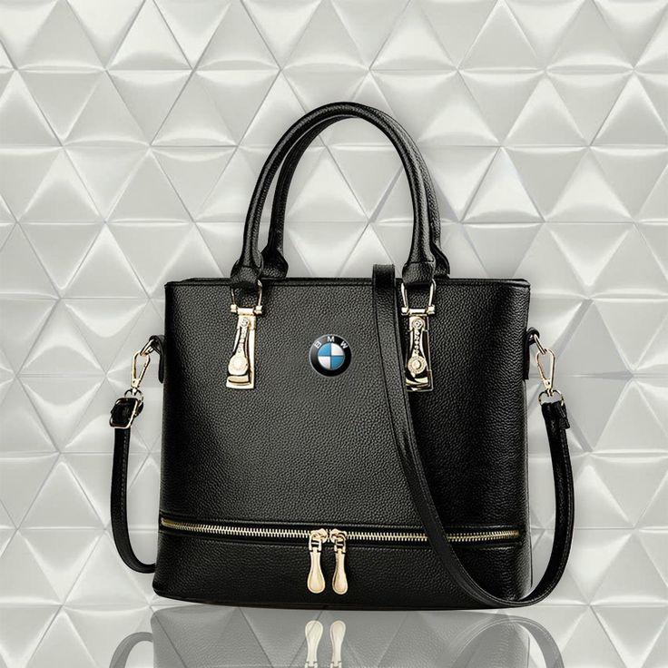 BMW High-Class Women Handbag