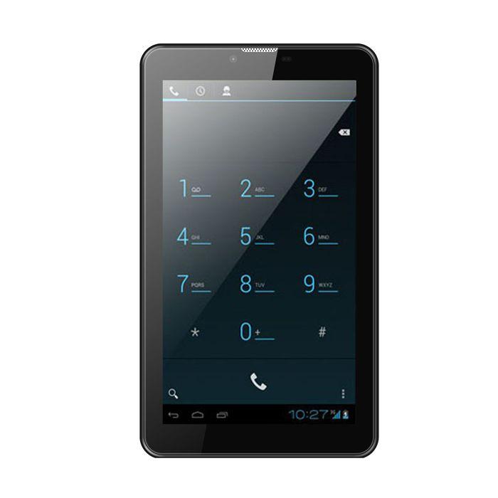 Tablet Celular 3g Smartphone 3g S81 Dual Core Negro Techpad - $ 1,599.00