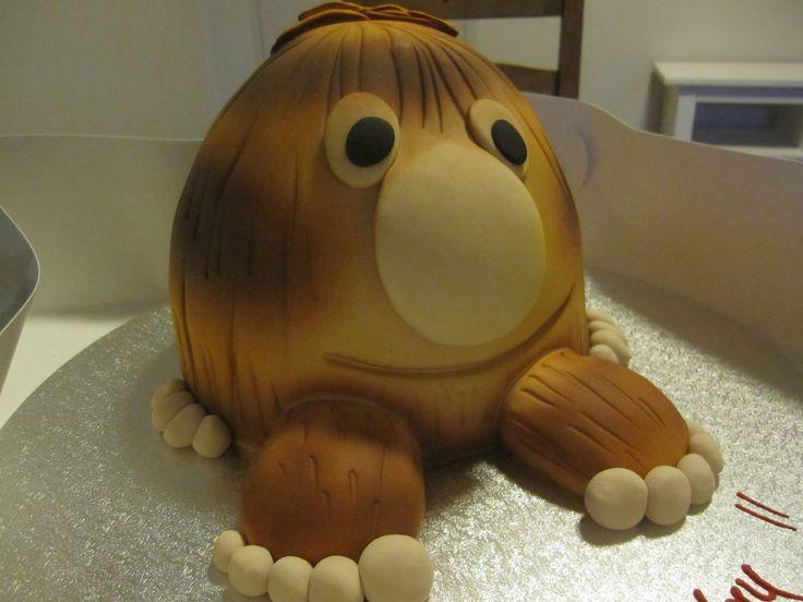 Grug Cake