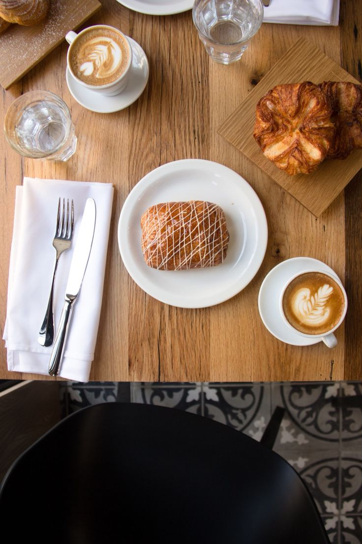 Corbeaux Bakehouse - new bakery / restaurant in Calgary, AB. #brunch #pastry #patisserie #FratelloCoffee