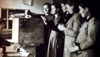 Συγκλονιστικές Φωτογραφίες της Αντίστασης από τον φακό του Σπύρου Μελετζή (αναδημοσίευση)