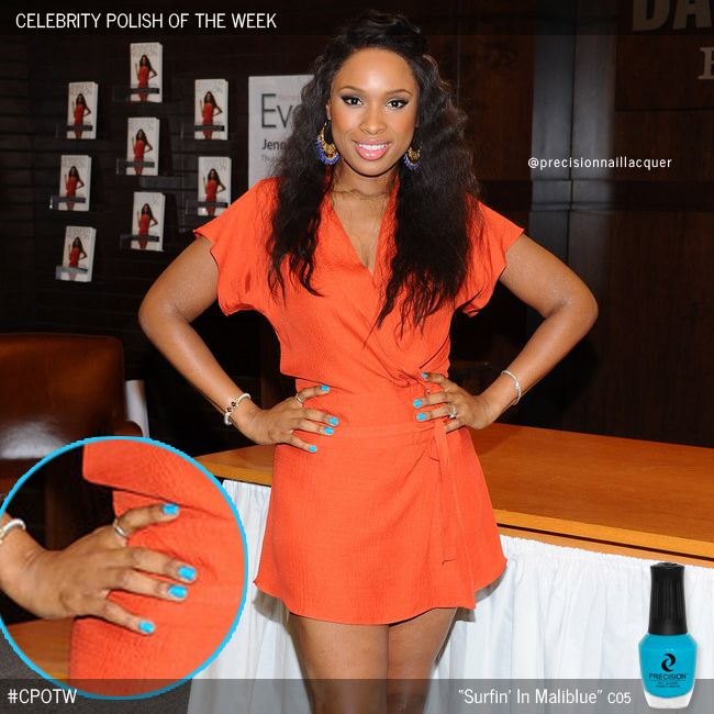 9 Best Celebrity Nail Polish Choice Of The Week Images On