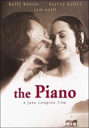 El Piano [Vídeo] / un film de Jane Campion