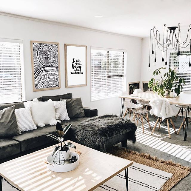 Wow! Our inspirational prints are looking gorgeous in Esther & Matt's amazing home... Shop our Make a Way and Longevity art prints online or at stockists now... 📷 credit to @estherfaith.c #homegoals #interiordesign #intricatecollections