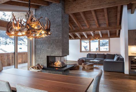 die besten 25 deko geweih ideen auf pinterest geweih. Black Bedroom Furniture Sets. Home Design Ideas