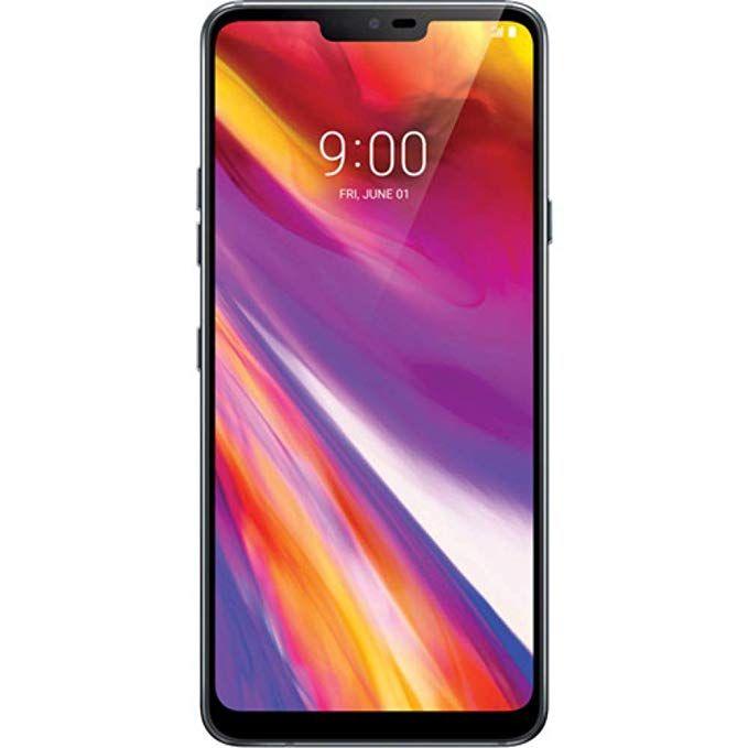 Lg Electronics G7 Thinq Factory Unlocked Phone 6 1 Screen 64gb Platinum Grey U S Warranty Review Verizon Phones Unlocked Cell Phones Lg Phone