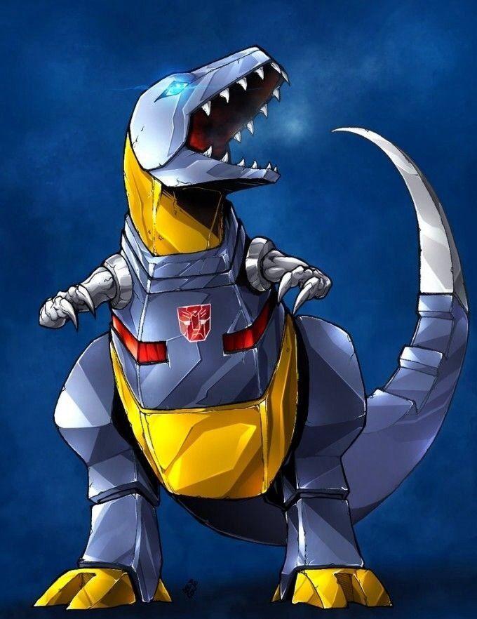 Https://k60.kn3.net/taringa/6/C/5/A/A/8/Beriku/35C.jpg. Los Dinobots son personajes ficticios del Universo de Transformers. Ellos son un grupo de Autobots que se transforman en dinosaurios primitivos. Los Dinobots nunca fueron débiles de inteligencia...