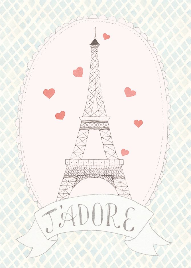 J'adore #ParisAmour <3 from Bath & Body Works products
