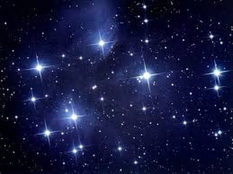 AMAZING STARS IN THE NIGHT