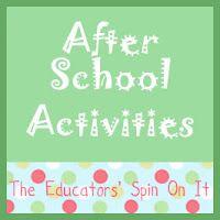Weekly After School Activities and Adventures