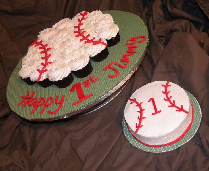 baseball birthday cakes - Bing Images