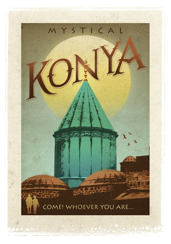Türkiye Posterleri / Turkey Posters