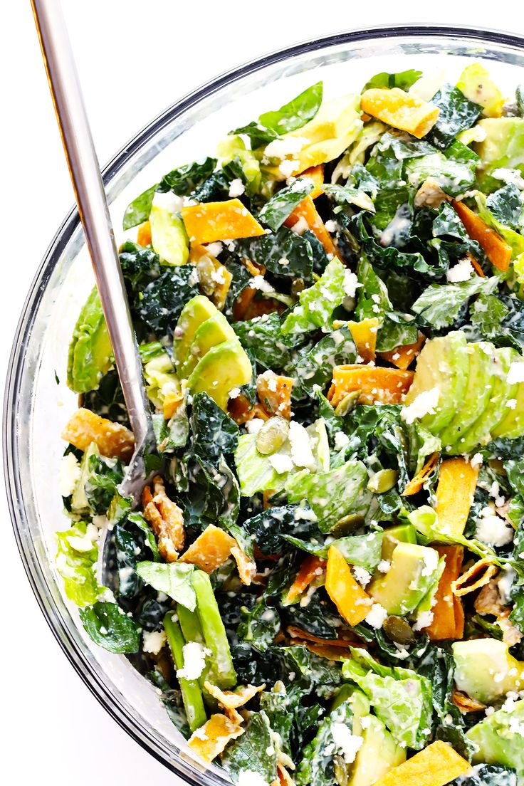 ThisMexican Caesar Salad recipe is made with a lighter Greek Yogurt Caesar Dressing,lots of my favorite Mexi ingredients, and it tastes so fresh and flavorful and delicious! Look out, world. My favorite kind of food just met my favorite kind of salad. And the result is amega-delicious win-win.  Seriously, this recipe is everything I …