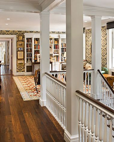 25 Best Ideas About Upstairs Landing On Pinterest