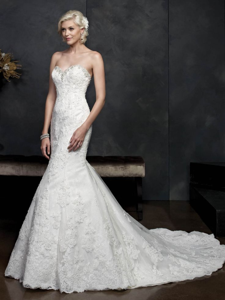 Beautiful  best CJV Wedding Dress images on Pinterest Wedding dressses Marriage and Wedding gowns