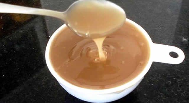 Esta receita é ótima não só para intolerantes à lactose (IL), mas também para quem é alérgico à proteína do leite de vaca (ALPV), pois é feito com leite vegetal.