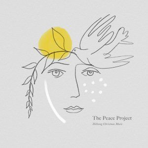 The Peace Project: Hillsong Christmas Music - Hillsong | Free Delivery when you spend £10 @ Eden.co.uk