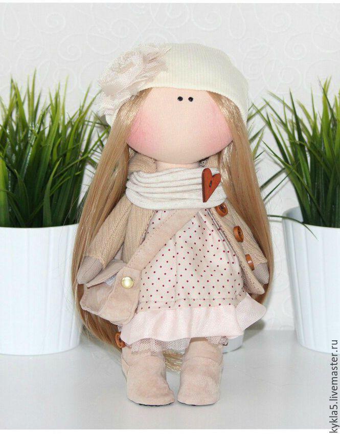 Купить Малышка Карамелька - коричневый, в горошек, карамель, отличный подарок, внимание, подруге, сюрприз, хлопок