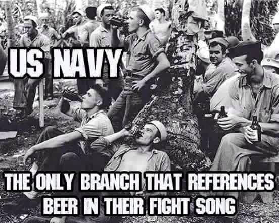 Haha true...beer is blah though