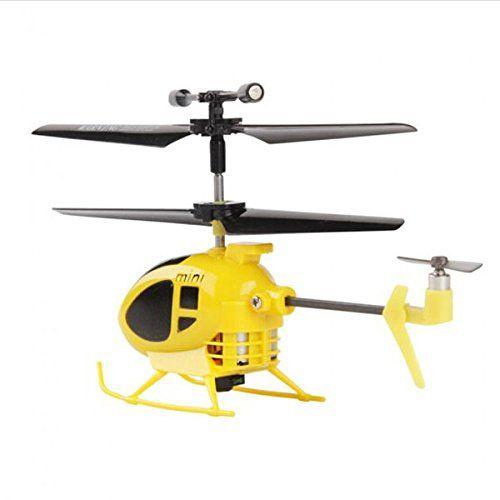 SYMA S6 Mini Super Mini Micro 3 canales RC helicóptero con mando a distancia para interiores Toys Gyro - http://www.midronepro.com/producto/syma-s6-mini-super-mini-micro-3-canales-rc-helicoptero-con-mando-a-distancia-para-interiores-toys-gyro/