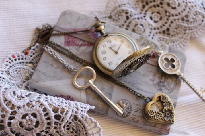 czasami kluczowym elementem jest czas...