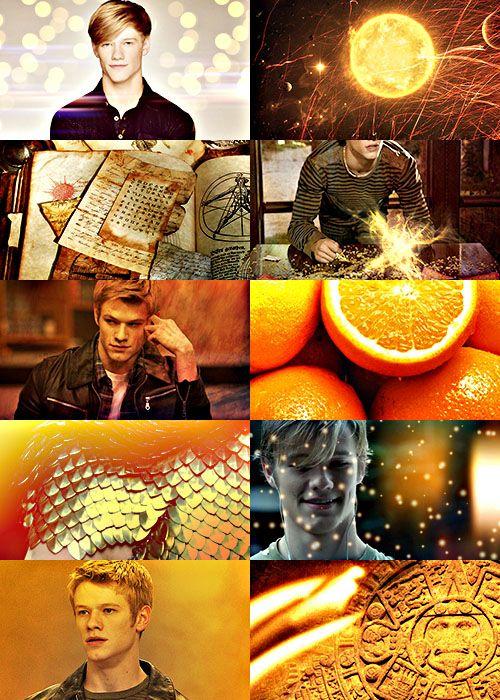 Josh Newman - Gold The Secrets of the Immortal Nicholas Flamel