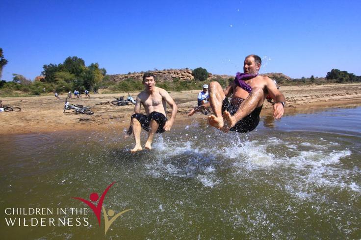 Fun times!  Tour De Tuli - 2011 - Highlights