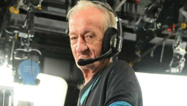 Antônio Pedro de Souza e Silva, mais conhecido como Russo, morreu na manhã deste sábado, 28, aos 85 anos A informação foi confirmada pela assessoria de impr