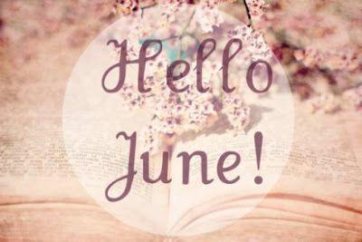 Art's by Kelly ∞: Bem vindo Junho!!!
