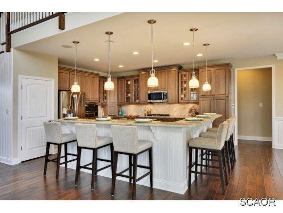 Cottage L Shaped Kitchens