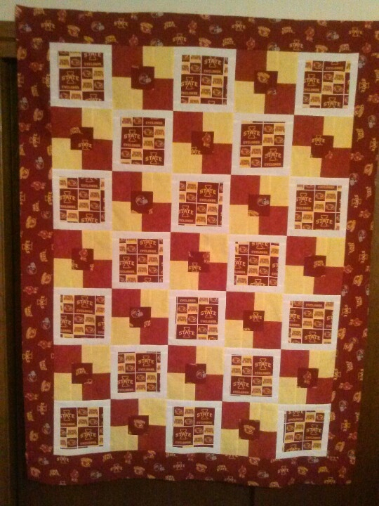 17 Best Images About 5 Yard Quilts On Pinterest Triangle