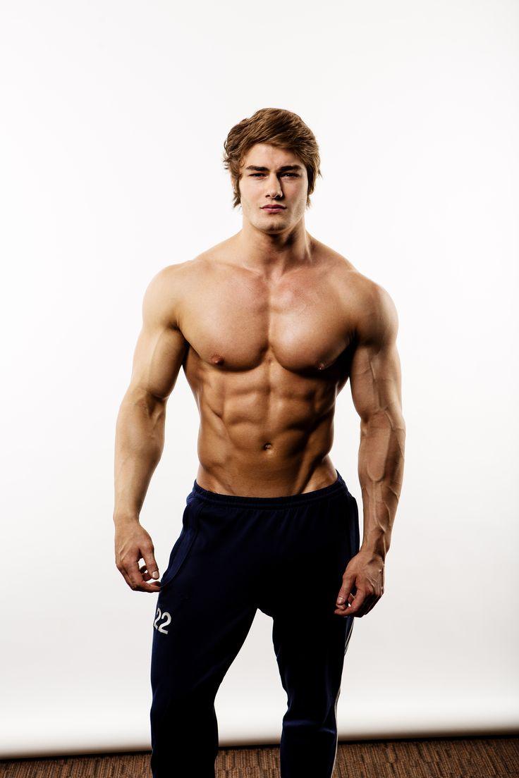 11 best images about Jeff Seid on Pinterest | Bodybuilder