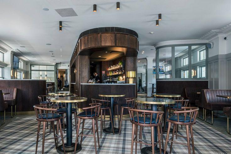 Girasoli ceiling light | Buena Vista Hotel - Mosman, NSW (AU)