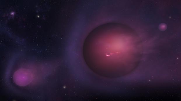El agujero negro de nuestra galaxia dispara proyectiles del tamaño de planetas Los agujeros negros atrapan con su poderosa gravedad todo lo que se les acerca. Y en el corazón de nuestra galaxia, la Vía Láctea, hay uno de ellos... http://sientemendoza.com/2017/01/09/el-agujero-negro-de-nuestra-galaxia-dispara-proyectiles-del-tamano-de-planetas/
