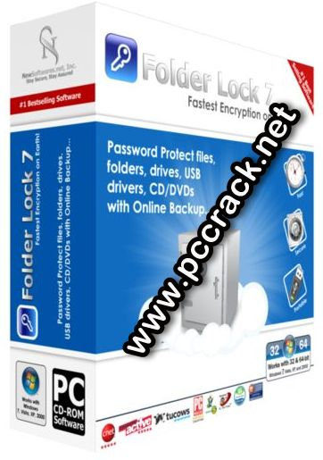 Folder Lock 7.6.5 Serial key command (poss. A software file security is to help and can be easily in a few seconds the file folder, photos via @pccrack