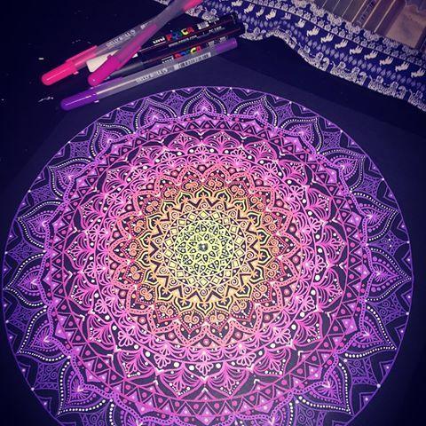 Mandala ❤