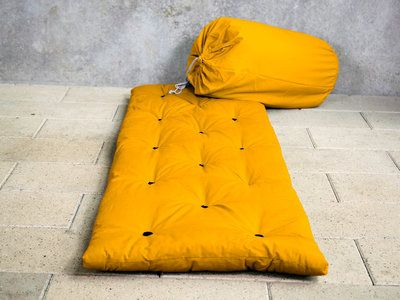 Matelas futon d'appoint 1 personne 70x190 BED IN BAG