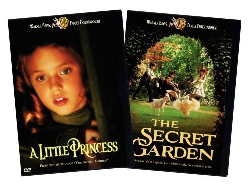 i used to watch these two movies all the time and I still love them