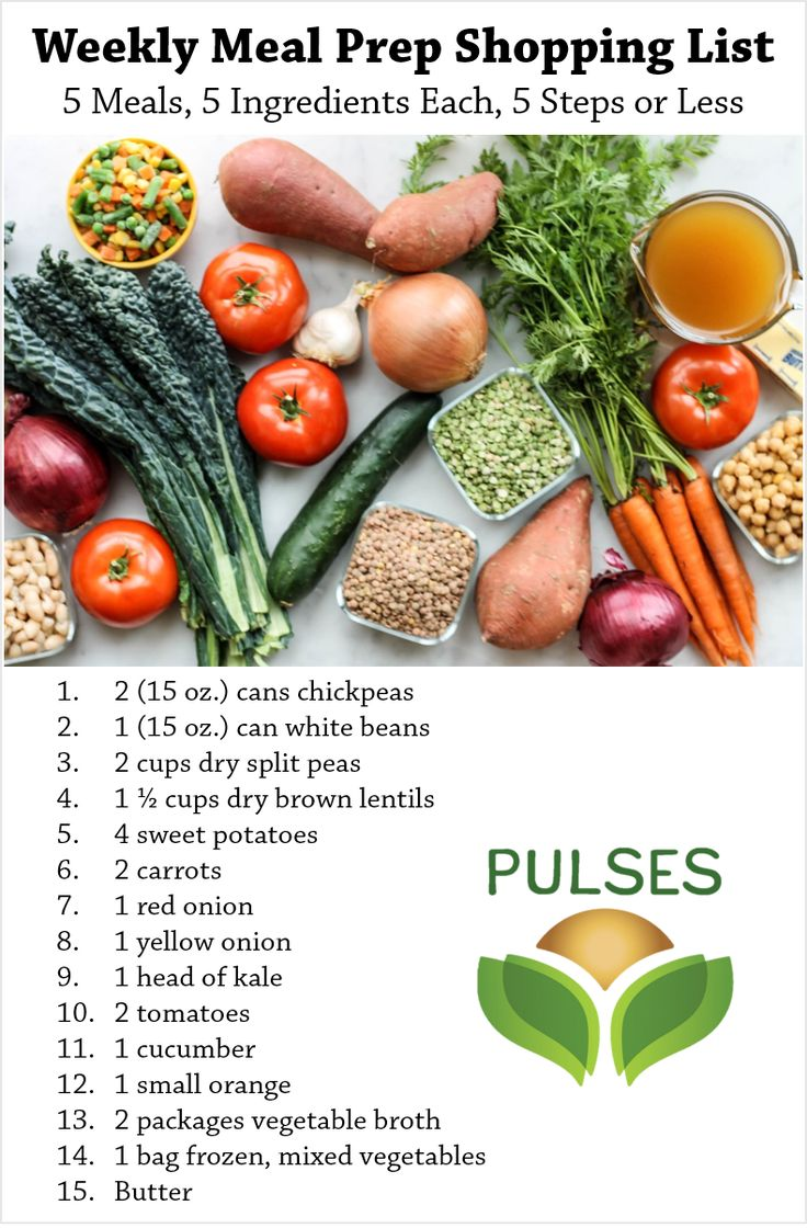 Versatile pulses are your ideal pantry staple – suitable for soups, salads, protein-rich entrees and even desserts! This simple list of ingredients (plus a few common household spices) can be transformed into 5 easy 5-ingredient meals, all made in 5 steps or less! Find the recipes at the links below. Lentil Shepherds Pie Split Pea...  Read more »