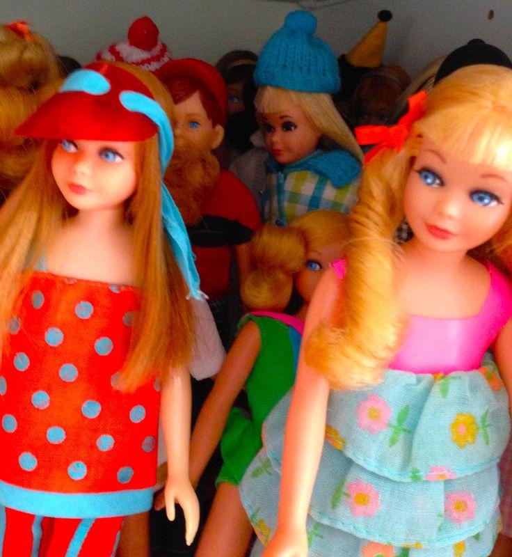 1846 best Skipper images on Pinterest | Barbie, Outfits und Vintage ...