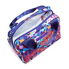 Lighten Up Lunch Cooler Bag in Impressionista | Vera Bradley
