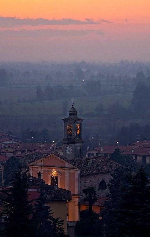 Montichiari - Chiesa di Borgosotto, Lombardy, Italy   by Mauro Taini