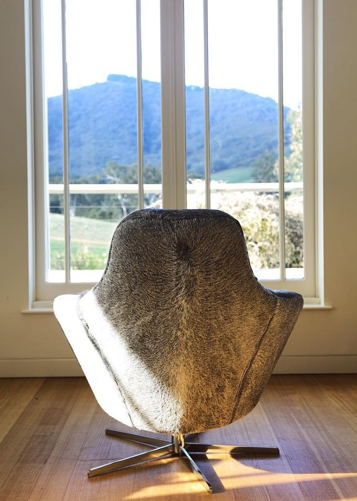 Room with a view   Relax and unwind with the Paloma lounge chair.