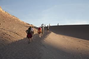 Hidden Gems? Check Out the Most Underrated Cities in South America: San Pedro de Atacama, Chile