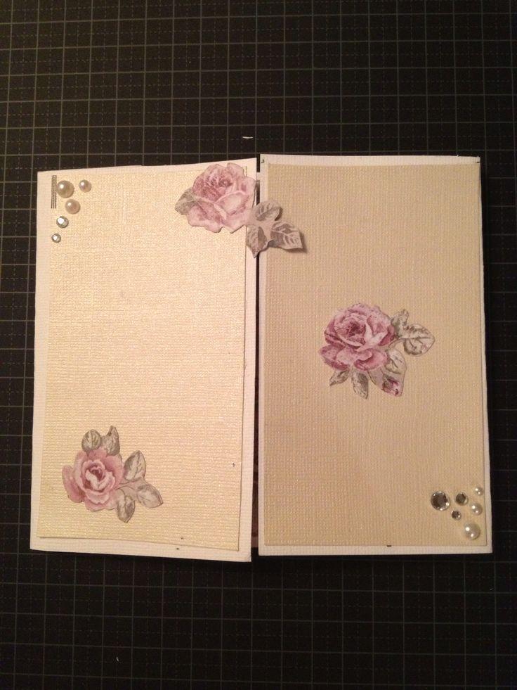 Eget bröllopskort