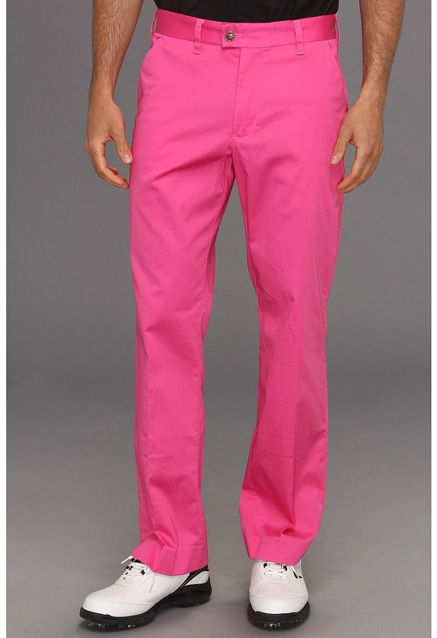 $95, Loudmouth Golf Pants Apparel by Bubblegum. Sold by Zappos. Click for more info: http://lookastic.com/men/shop_items/7192/redirect