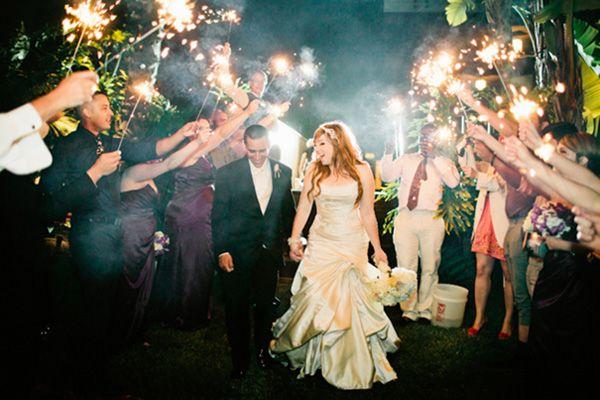 19.mariage-decoration-lumineuse-cierge-magique-sortie-des-maries